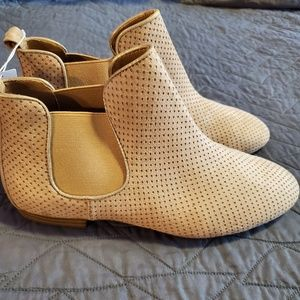 Gap women ankle boots